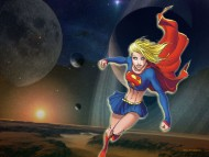 supergirl, kara, lex luthor, supergirl wallpapers, superman, clark kent, lois lane, lana lang / Character Supergirl