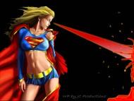 Character Supergirl / Comic Books