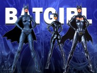 batgirl / Characters