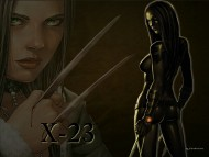 Download X-23 / Characters