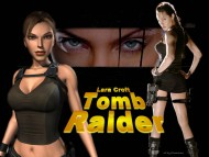 lara croft, games / Lara Croft