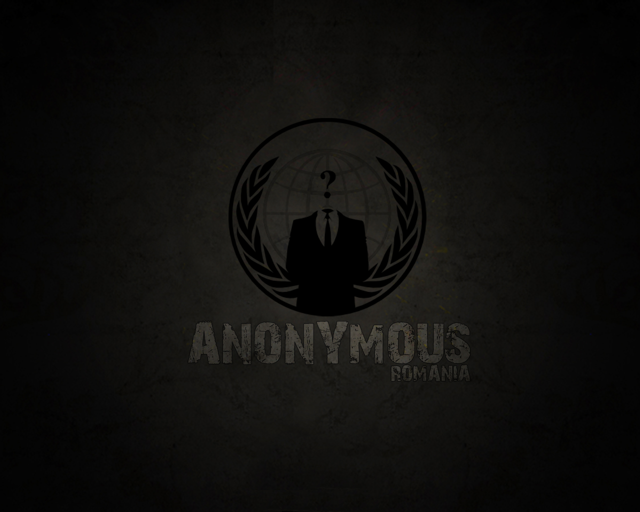 Download HQ Anonymous,Computer Anonymous wallpaper / 1280x1024