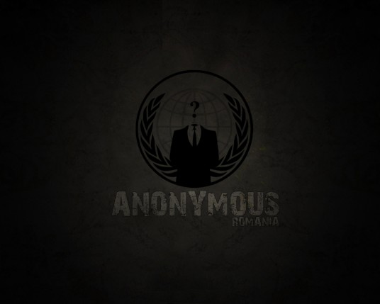 Free Send to Mobile Phone Anonymous,Computer Anonymous wallpaper num.4