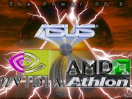 Asus / Computer