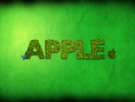 Apple, mac, love / Mac