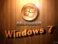 wood / Windows 7