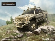 Download 4x4 Off Road 2 Hummer / Games