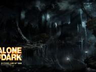 Alone In The Dark / Games