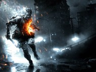Battlefield 3 Aftermath / Games