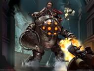 Bioshock / Games
