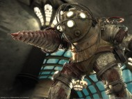 Download High quality Bioshock  / Games