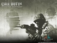 Call of Duty 4: Modern Warfare / Games