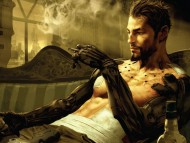 Download High quality Deus Ex  / Games