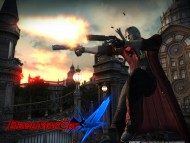 Devil May Cry 4 / High quality Games