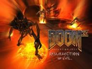 DOOM 3 Resurrection Of Evil / Games