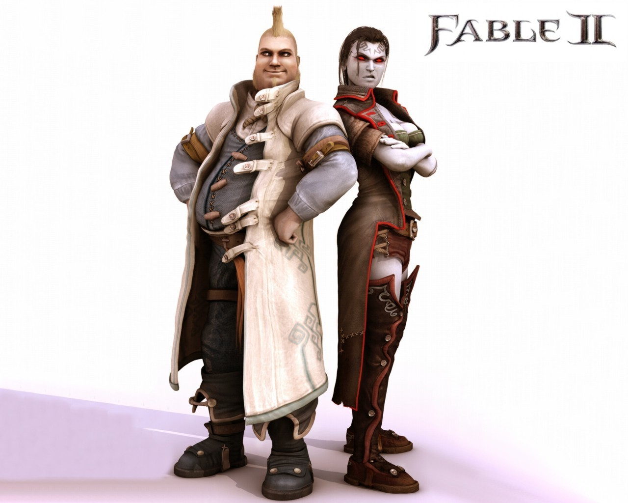 Fable 2 rose henti fucked pics