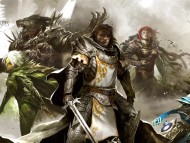 Download racesa / Guild War 2