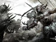 Undead Fusion / Guild War 2