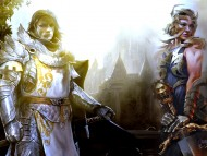 Human / Guild War 2
