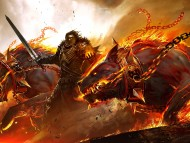 fire dogs of war / Guild War 2