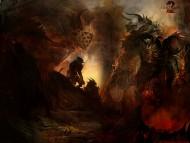 Charr / Guild War 2