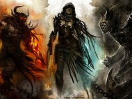 Guild War 2 / Games