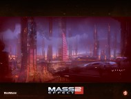 Mass Effect 2 / Games