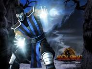 Mortal Kombat / Games