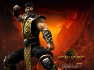Mortal Kombat / Games