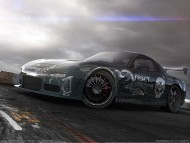 Need For Speed ProStreet / Games