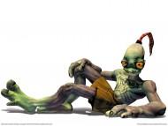 Oddworld Munch's Oddysee / Games