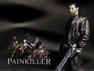 HQ Painkiller  / Games