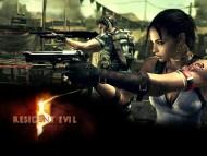 Resident Evil / Games