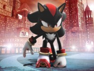HQ Shadow the Hedgehog  / Games