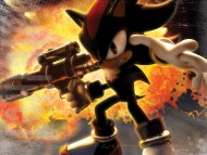 Shadow the Hedgehog / Games