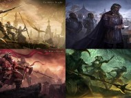 The Elder Scrolls / Games