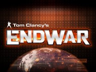 Tom Clancy's End War / Games