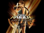 Tomb Raider Anniversary / Games