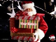 Merry Christmas / People