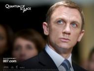 007 Quantum of Solace / Movies