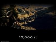 10000 BC / Movies