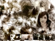 Advent Children / Movies