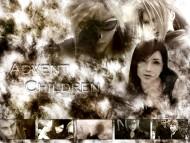 Advent Children / Movies