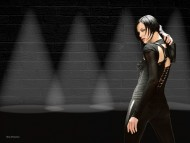 Æon flux, aeon flux, charlize theron, aeon, charlize theron wallpapers, aeon flux wallpapers, marton csokas / Aeon Flux
