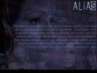 Alias / Movies