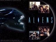 Aliens / Movies