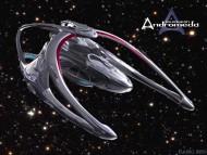 Andromeda / Movies