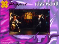 Aragrami / Movies