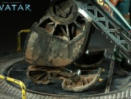 leg robot / Avatar