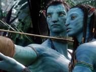 bow / Avatar
